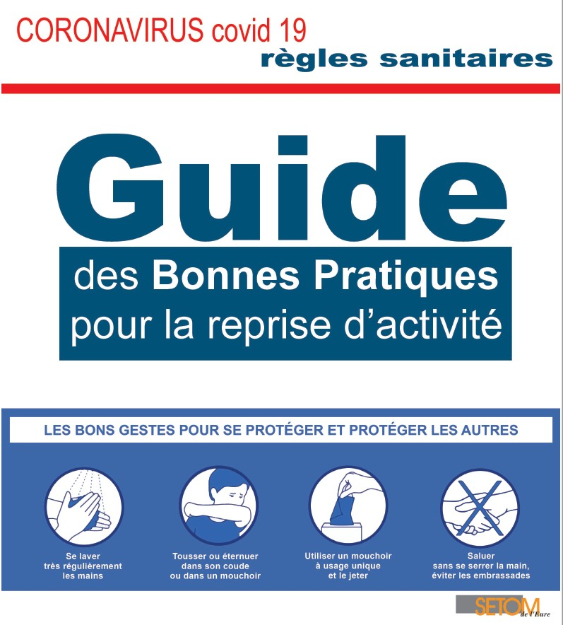 guide pratique covid19